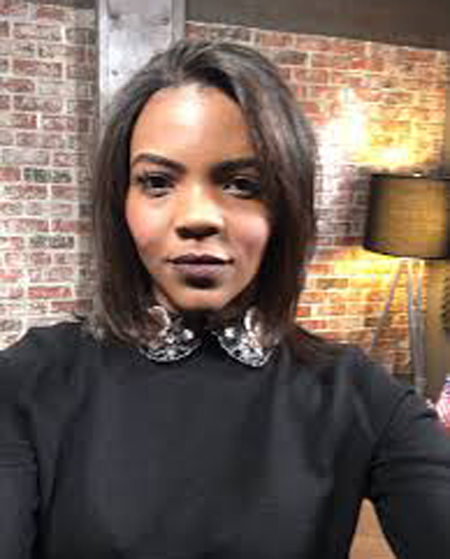 CANDACE OWENS PIC